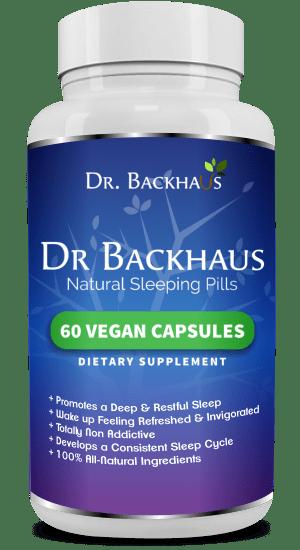 Dr Backhaus sömntabletter