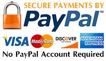 Paypal Inga kreditkort krävs